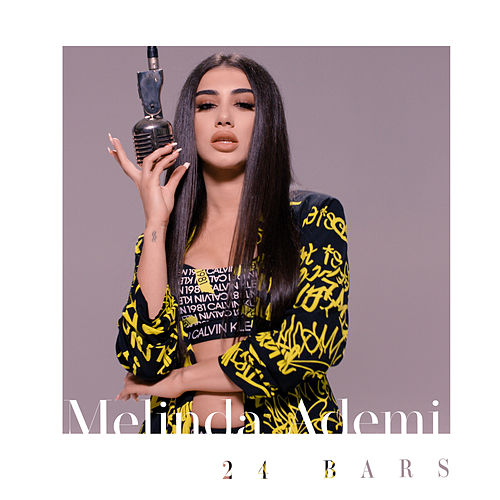 24 Bars by Melinda Ademi