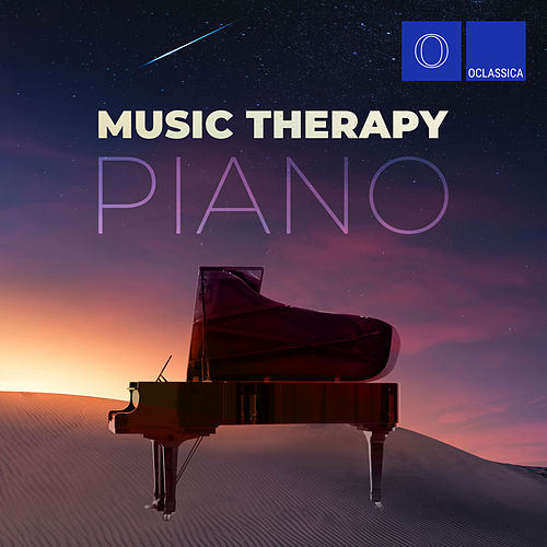 Music Therapy: Piano van Various Artists