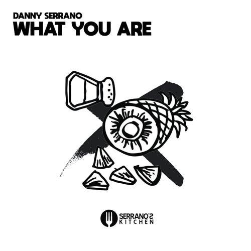 What You Are de Danny Serrano