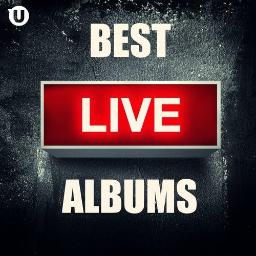 Best Live Albums de Various Artists
