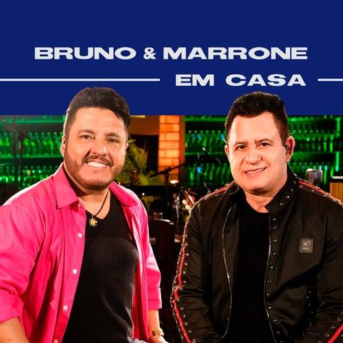 Bruno & Marrone Em Casa de Bruno & Marrone