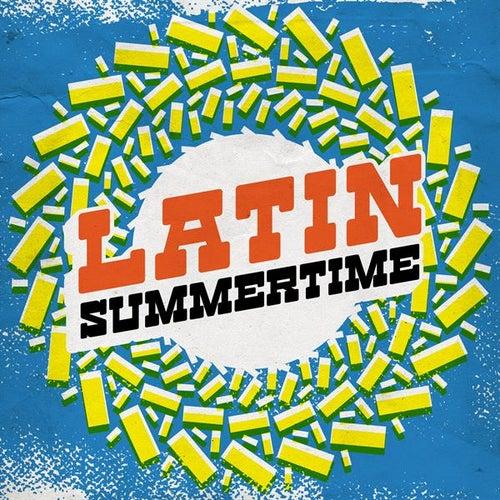 Latin Summertime de Various Artists