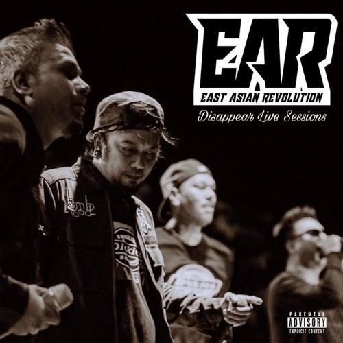 Disappear (Lockdown Acoustic) [Live] de Project Ear