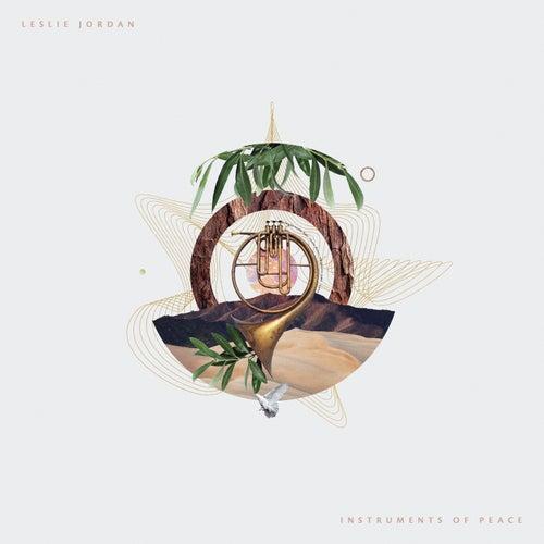 Instruments of Peace de Leslie Jordan