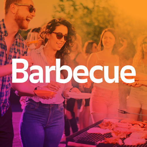 Barbecue de Various Artists