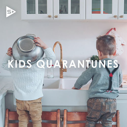 KIDS QUARANTUNES de Various Artists