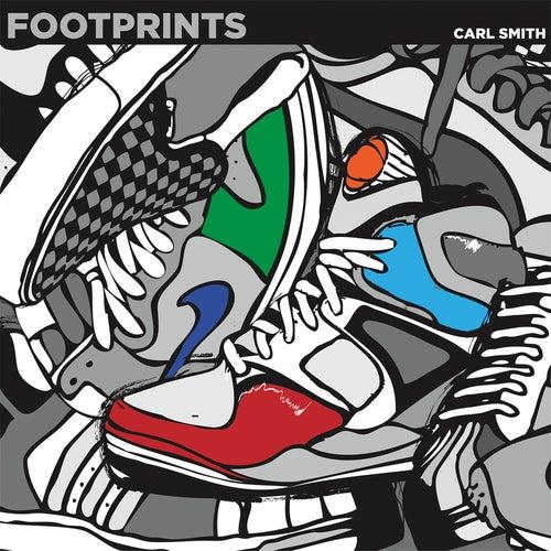 Footprints de Carl Smith