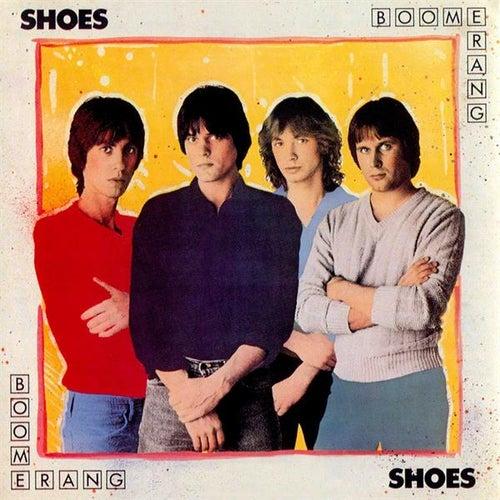 Boomerang de Shoes