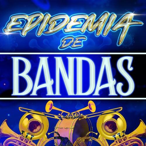 Epidemia De Bandas de Various Artists