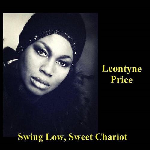 Swing Low, Sweet Chariot de Leontyne Price