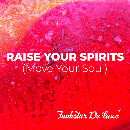 Raise Your Spirits (Move Your Soul) by Funkstar De Luxe