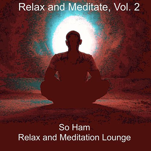 Relax and Meditate, Vol. 2 von So Ham Relax And Meditation Lounge