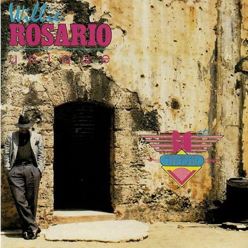 Unique 30th Anniversary de Willie Rosario