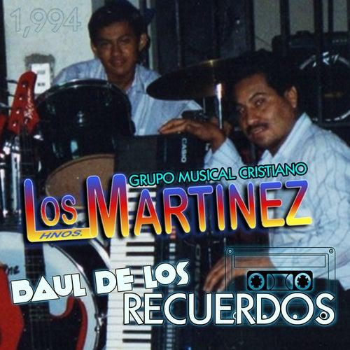 Baul de los Recuerdos de Los Hermanos Martinez de El Salvador