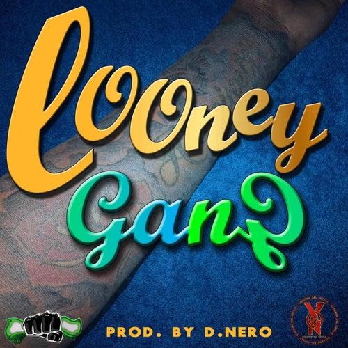Looney Gang by Mr.Nikmoney