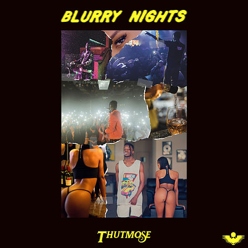 Blurry Nights de Thutmose