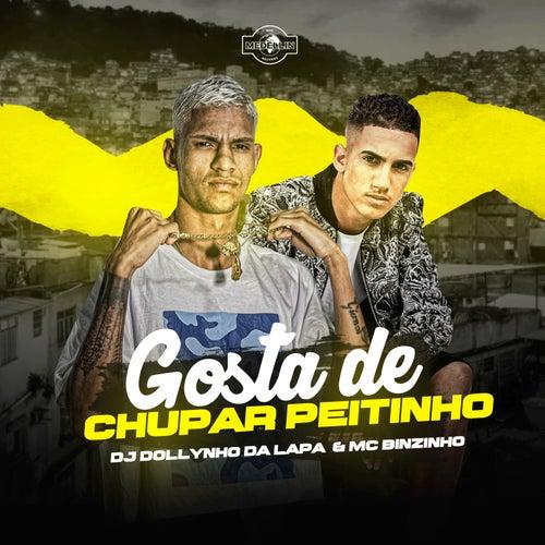 Gosta de Chupar Peitinho de DJ Dollynho Da Lapa