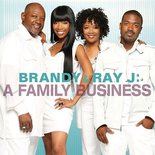 A Family Business von Brandy