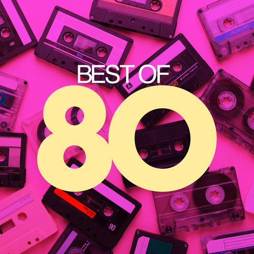 Best of 80 de Various Artists