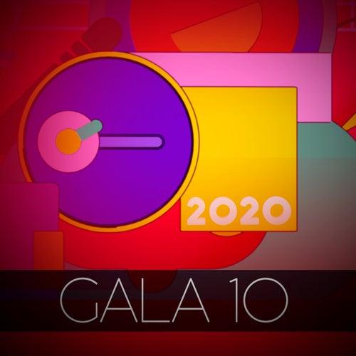 OT Gala 10 (Operación Triunfo 2020) von German Garcia