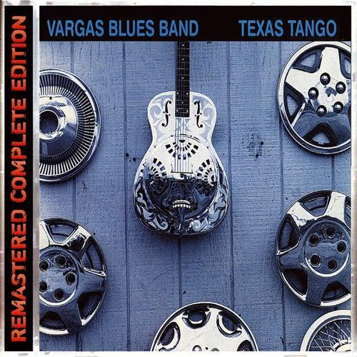 Texas Tango de Vargas Blues Band