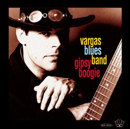 Gipsy Boogie de Vargas Blues Band