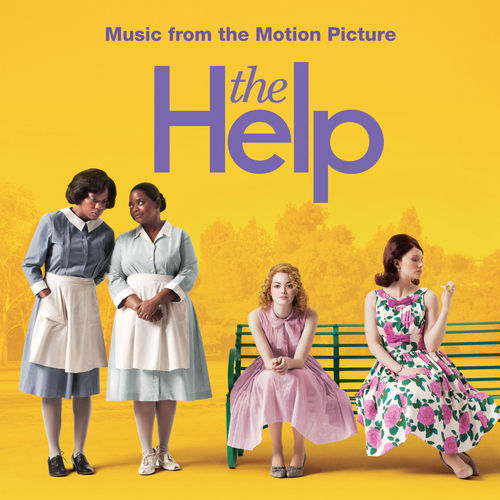 The Help (Music From The Motion Picture) by Various Artists