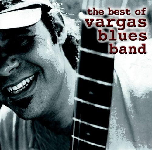 The Best Of Vargas Blues Band de Various Artists