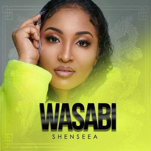 Wasabi van Shenseea