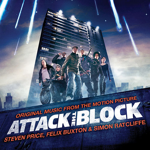Attack The Block by Basement Jaxx