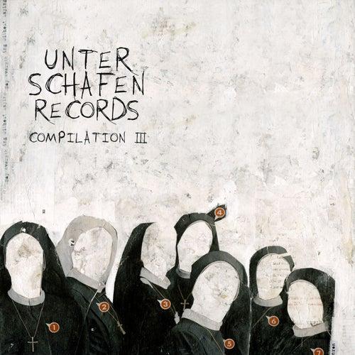 Unter Schafen Records Compilation, Vol. 3 von Neufundland