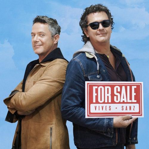 For Sale de Carlos Vives & Alejandro Sanz