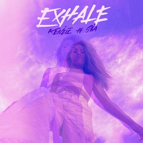 EXHALE (feat. Sia) by Kenzie