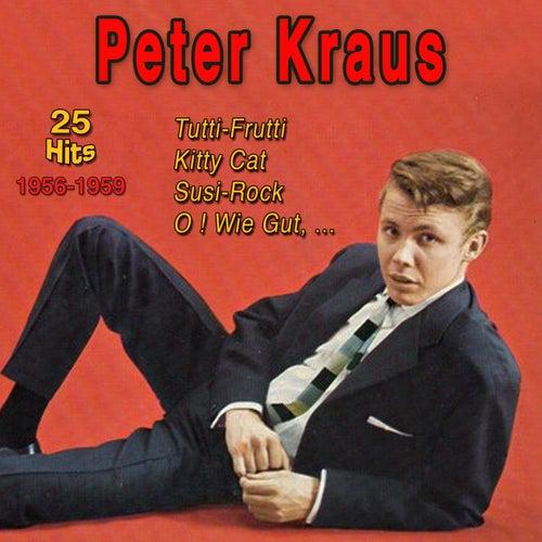 Peter Kraus (1956-1959) by Peter Kraus
