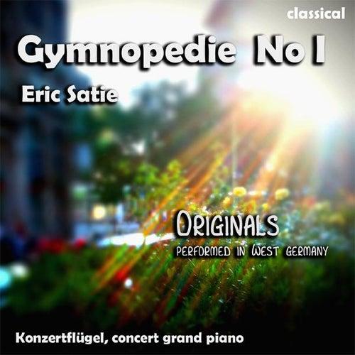 Gymnopedie No. 1 , Gymnopedie N. 1 - Single by Eric Satie