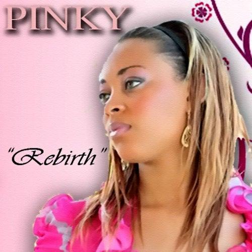 Rebirth de Pinky