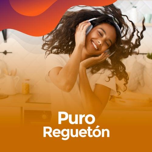Puro Reguetón di Various Artists