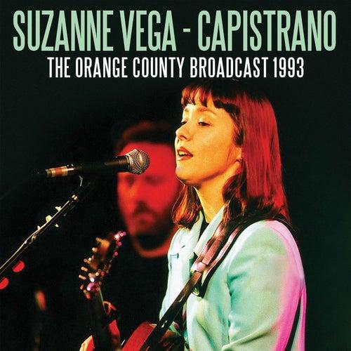 Capistrano by Suzanne Vega