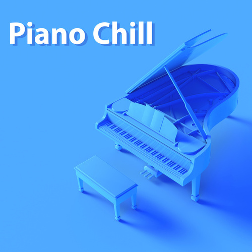 Piano Chill by Claude Debussy