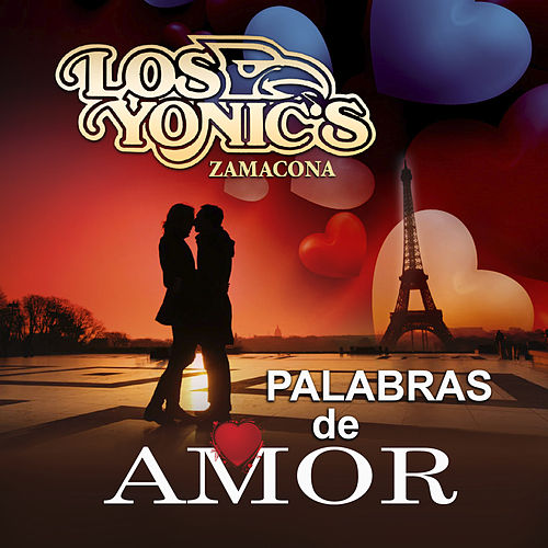 Palabras De Amor de Los Yonics