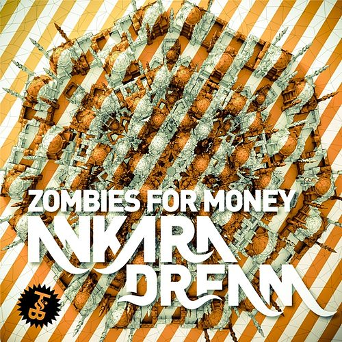 Ankara Dream EP by Zombies For Money