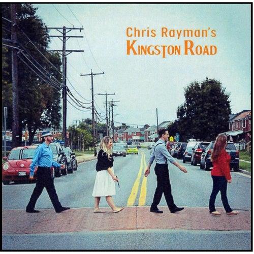 Chris Rayman's Kingston Road de Chris Rayman's Kingston Road