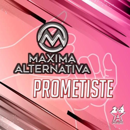 Prometiste by Maxima Alternativa
