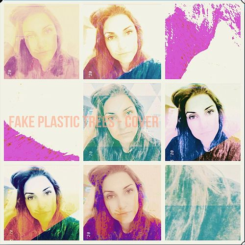 Fake Plastic Trees (Cover) by Marisa Frantz
