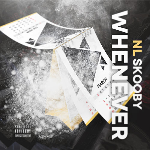 Whenever by NL Skooby