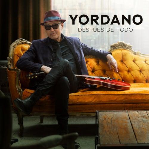 Después de Todo by Yordano