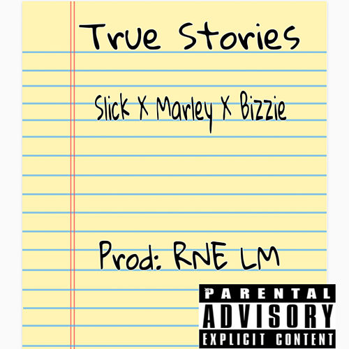True Stories van Slick