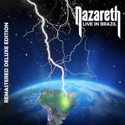 Live In Brazil (Remastered Deluxe Edition) de Nazareth