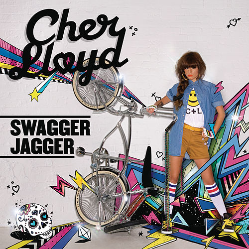 Swagger Jagger by Cher Lloyd