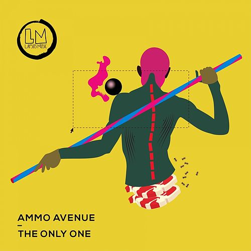 The Only One de Ammo Avenue
